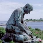 Memorial To Maine Fishermen