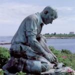 Memorial To Maine Fishermen